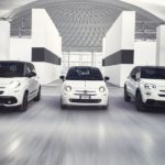 La nueva familia Fiat 500 120th