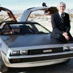 La vida de John DeLorean llegará a los cines este año: Una historia de drogas, automóviles y escándalos