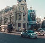 Las multas a los coches no autorizados en Madrid Central comenzarán el 15 de marzo
