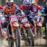 Mundial Motocross 2019: carreras, calendario y pilotos MXGP y MX2