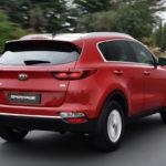 """Nueva edición especial """"Drive Plus"""" para el Kia Sportage"""
