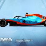 Primeros detalles de F1® 2019: Debutará el 28 de Junio, mucho antes que otros años