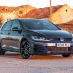 Prueba Volkswagen Golf GTD 2.0 TDI 184 CV DSG7 2018: Cuando prestaciones y consumos hacen buenas migas