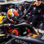 Red Bull: el problema está en el chasis, no en el motor Honda