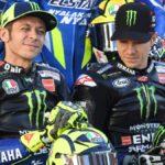 Rossi ve en Márquez-Lorenzo la gran motivación del año