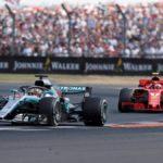 Silverstone podría caerse del calendario de la Fórmula 1