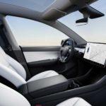 Tesla Model Y 2020: Hasta 482 km de autonomía, 4 versiones y un precio de partida de 34.449€ al cambio