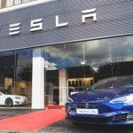 Tesla sigue imparable en España: Casi 200 coches entregados ya en marzo