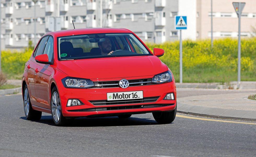 Volkswagen Polo 5p 1.0 tsi Sport 95cv - Vicentini
