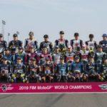 Ya cuenta todo: calificaciones de Moto2 y Moto3 a lo MotoGP