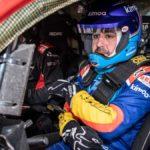 """Al Attiyah: """"Alonso necesita tiempo para ganar el Dakar"""""""