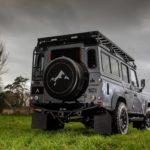 Arkonik Recon D110: El Land Rover Defender de 170.000 euros
