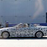 BMW Serie 4 Cabrio. Ahora con el techo abierto