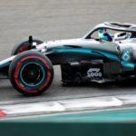 Bottas al frente, Ferrari ya se tuerce y el McLaren de Sainz, 6º
