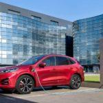 Comparación visual Ford Kuga 2019: Juzga tú mismo cuánto ha cambiado el exitoso SUV