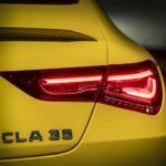 El Mercedes-AMG CLA 35 4MATIC debutará en los próximos días: Primeros detalles del picante sedán