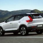 El Volvo XC40 eléctrico será una realidad este mismo año