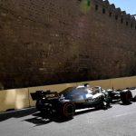 En directo F1: Mercedes, Vettel y Verstappen luchan por la pole