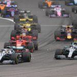 F1 directo: Otro paso por boxes para luchar por la vuelta rápida