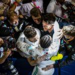 Hamilton no descarta cambiar la Fórmula 1 por la Fórmula E