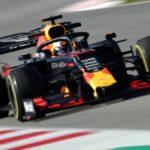 Honda cambia los motores de los cuatro Red Bull y Toro Rosso