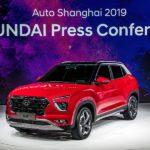 Hyundai presenta el ix25 y el Sonata