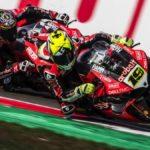 """Kawasaki, contra Ducati: """"La moto de Bautista es una MotoGP"""""""