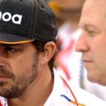 La marca de ropa Kimoa hace perder dinero a Alonso