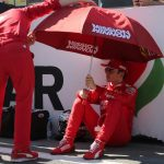 """Leclerc: """"Ser campeón es una meta que quiero lograr"""""""
