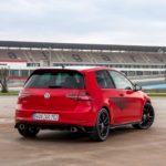 Llega a España el Volkswagen Golf GTI TCR: 290 CV para domar