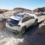 Los Toyota RAV4 más salvajes que verás son obra de TRD y Modellista