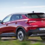 Nueva gama Opel Grandland X 2019