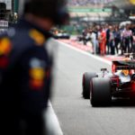 """Red Bull presiona a Honda: """"Gran paso adelante con el chasis"""""""