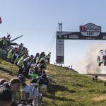 Sordo correrá en el Rally de Portugal y en el de Italia