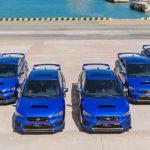 Subaru lanza en España el WRX STI Final Edition: ¡Corre porque sólo hay 8 unidades!