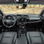 Toyota Hilux Special Edition 2019: El éxito se celebra con un extra de equipamiento