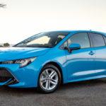 Ventas marzo 2019, Australia: Holden cada mes peor