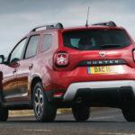 """Ya puedes comprar el Dacia Duster """"Xplore SL"""": Con 150 CV"""