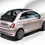 Así es la nueva gama Fiat 500