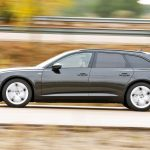 Audi A6 Avant 40 TDi S Tronic. Familia cómoda, familia feliz
