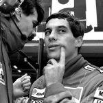 """Ayrton Senna: """"El día que no piense en ganar estoy muerto"""""""