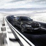 BMW M5 Edición 35 Aniversario. Nueva serie limitada a 350 unidades