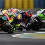 Carrera Moto3 en directo: victoria para McPhee, Canet 3º