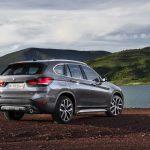 El BMW X1 recibe un completo lavado de cara y estrena una versión híbrida enchufable (+37 fotos)