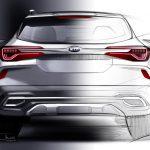 El nuevo crossover compacto de Kia tiene muy buena pinta: lo conoceremos en verano