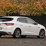 El Renault Mégane estrena motor diésel