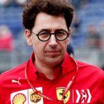 Ferrari explica su error