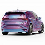 Futuro prometedor: El Volkswagen ID.3 lleva más de 10.000 reservas en 24 horas