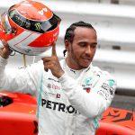 """Hamilton avisa: """"No he sacado todo el potencial al Mercedes"""""""
