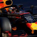 Honda ilusiona a Red Bull